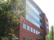 Salem Hospital in Oregon