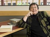 Dr Sandra L Shullman