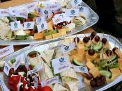 Wiki snacks