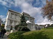 English: Sakip Sabanci Museum, Istanbul, Turkey