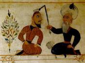 English: Şerafeddin Sabuncuoğlu (1385-1468) Polski: Şerafeddin Sabuncuoğlu (1385-1468)