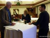 Strategic Planning Meeeting