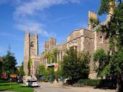 Deutsch: Toronto: Hart House (Studentenzentrum der Universität Toronto am St. George Campus)