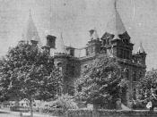 Belcourt (demolished)