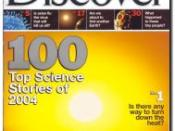 Discover (magazine)