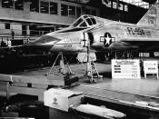 Convair YF-102
