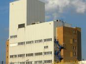 Polski: Zakłady Unilever w Bydgoszczy