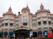Disneyland Paris 001
