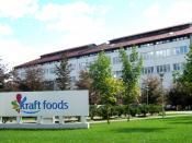Lietuvių: Kraft Foods