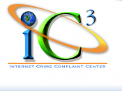 Cover of 2007 Internet Crime Report