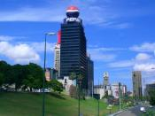 Plaza Venezuela, Caracas