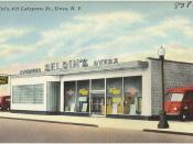 Seldin's, 419 Lafayette St., Utica, N. Y.