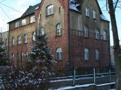English: health care provider in Sieraków