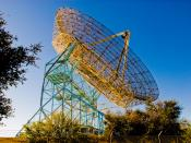 The Dish, Stanford University