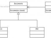 Prototype design pattern UML diagram.