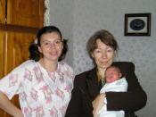 kazakhstan cousins