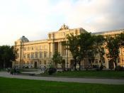 Львовский университет Франко