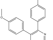 English: Anitrazafen is a Cox-2 inhibitor.
