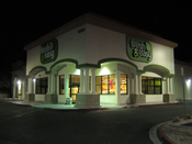 English: A picture of the supermarket chain Fresh & Easy in the Sun City Summerlin neighborhood of Las Vegas, Nevada, U.S.A.