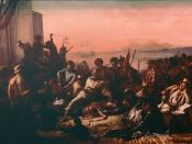 The Slave Trade.