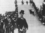 Kid Auto Races at Venice (1914): Chaplin's second film and the debut of his