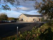 English: Success Factory A venue for skills & management training programmes, conferences, meetings and team building near Burwardsley, in the Cheshire countryside.