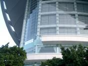 Hong Kong Convention and Exhibition Centre Second Phase