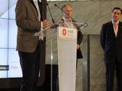 Juan Junquera, Secretario de Estado de Telecomunicaciones y para la Sociedad de la Información, Martes 22 Noviembre 2011