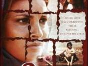 The Beloved (aka Sin) Movie Poster