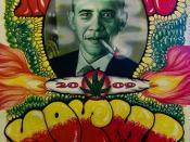 Haught Street Obama