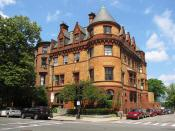 Hooper Mansion
