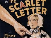 The Scarlet Letter (1926 film)