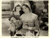 The Scarlet Letter (1934 film)