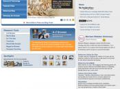 Encyclopædia Britannica Online