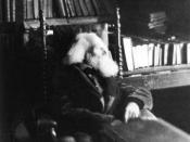Leopold Von Ranke old