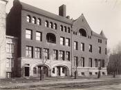 John Hay Residence