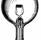 U.S. Patent by Thomas Edison for an improved electric lamp, January 27, 1880