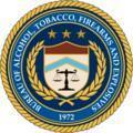 English: ATF logo