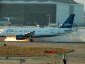 Los Angeles International Airport (LAX/KLAX), Westchester, Los Angeles, California, USA