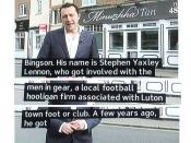 2013_10_090012 - hooligans associated with Luton town foot or club