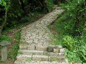 Gusuku Sites and Related Properties of the Kingdom of Ryukyu
