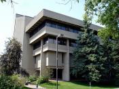 Humanities Centre