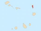 Sal, Cape Verde