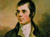 English: Robert Burns Source: Image:Robert burns.jpg Replacement of existing commons image with higher res version