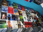 Stephen King Colection