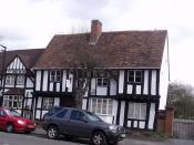 Brook House, 47 High Street, Henley-in-Arden