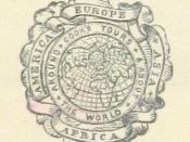 Image taken from page 13 of 'Cook's Handbook for London. With two maps'