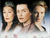 The Mists of Avalon (TV miniseries)