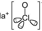 Sodium uranus hypochlorite