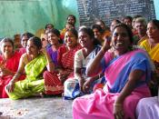 India - Faces - Rural women driving their own change 1
